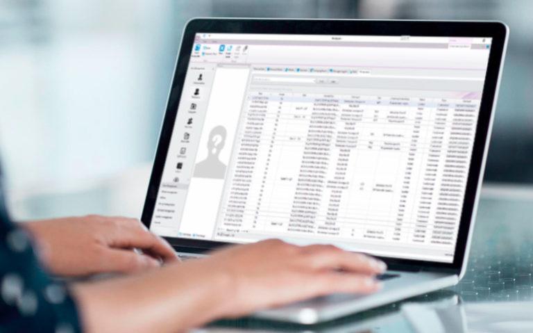 Software gestionale per distributori automatici divise da lavoro