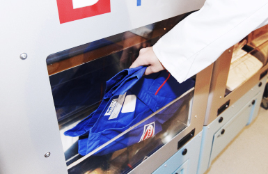 Sistemas de entrega automática