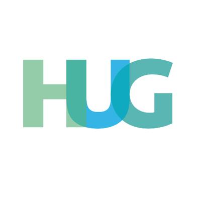 HUG logo