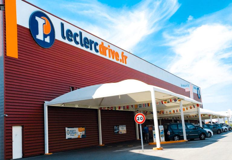 Drive Leclerc