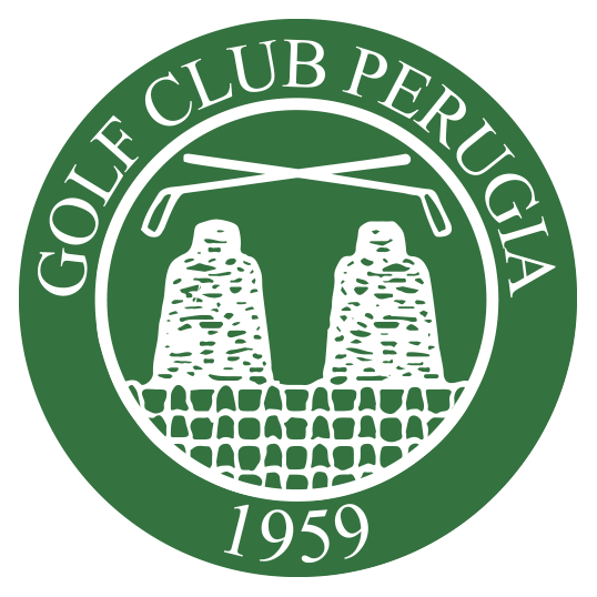 Golf Club Perugia logo
