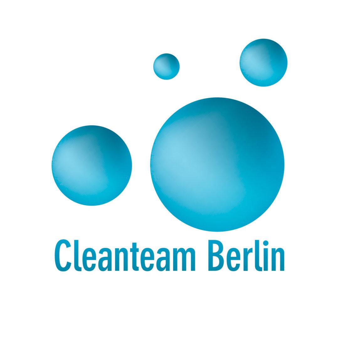 Cleanteam Berlin logo